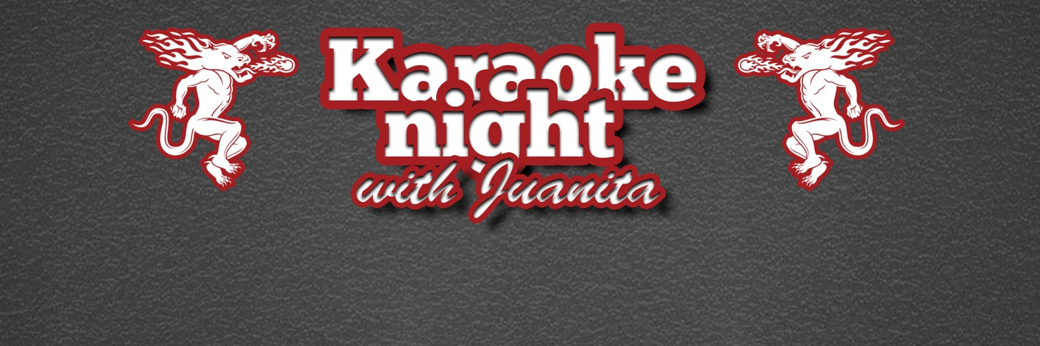 Karaoke with Juanita - Fireball Friday at Odie's Pub - Odenton Maryland