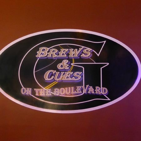 Brews and Cues, Glen Burnie